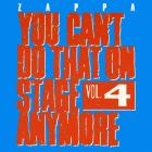 Vol. 4-you can't do that on stage anymore