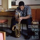 Plays the blues [lp] (Vinile)