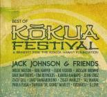 Johnson jack - jack johnson & friends: best of kor