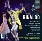 Rinaldo (versione napoletana di leonardo