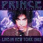 Live in new york 1985 - 3lp - purple vin (Vinile)