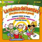 Happy children. La musica dei bambini