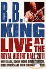 Live at the royal albert hall 2001