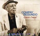 Gracias compay the definitive collection