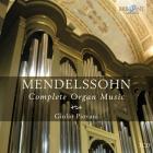 Integrale delle opere per organo