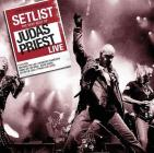 Setlist: the very best of judas priest live international ve