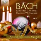 Music for christmas, musik zu weihnachten