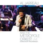 Al jarreau & the metropole orkest (live)