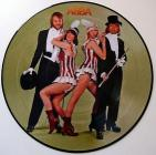 Super trouper (picture) (Vinile)