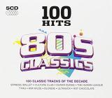 100 hits 80's classics