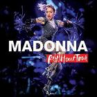 Rebel heart tour (cd+dvd)