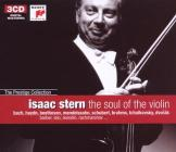 Vari- stern soul of the violin(prestige collection)