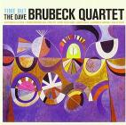 Time out (+ brubeck time)
