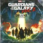 Guardians of the galaxy (Vinile)