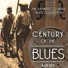 The definitive country blues collection