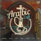 Arabic cafe'