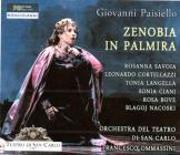 Zenobia in palmira