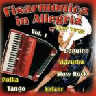 Fisarmonica in allegria vol 1