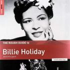 The rough guide to billie holiday (Vinile)