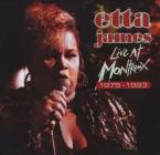 Etta james - the best of - live at montreux