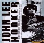 John lee hooker - blues is the healer