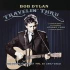 Travelin' thru 1967- 969 the bootleg series vol 15 (Vinile)