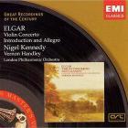 Violin concerto -introdution and al