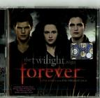 Forever. Love songs from the Twilight saga (2 CD)