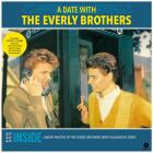 A date with the everly brothers [lp] (Vinile)