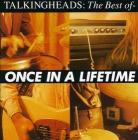 Once in a lifetime - the best of