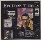 Brubeck time(original columbia jazz classics)