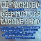 Re-machined:a tribute to deep purple (Vinile)
