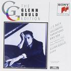 Bach - variazioni goldberg ( reg 1955 - gould edition)