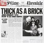 Thick as a brick (Vinile)