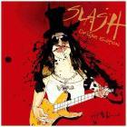 Slash (del.ed.)