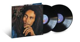 Legend (35th anniversary) (Vinile)