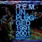 Unplugged 1991-2001. The complete sessions (2 CD)