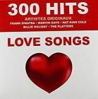 300 hits love (15 cd boxset)