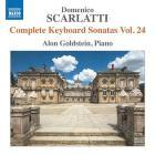 Sonate per tastiera (integrale), vol.24