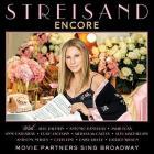 Encore: movie partners sing broadway (Vinile)