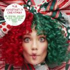 Everyday is christmas (Vinile)