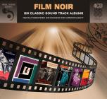 Film noir: six classic soundtracks