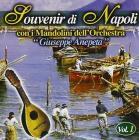 Souvenir di napoli vol.1 mandolini
