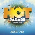 Hot parade spring 2015