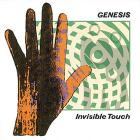Invisible touch (Vinile)