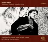 Concerto per violino op.8, sonata per vi