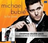 To be loved - Christmas double pack (2 CD)