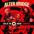 Live at the 02 arena + rarities (Vinile)