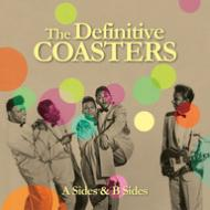 Definitive coasters (a sides & b sides)