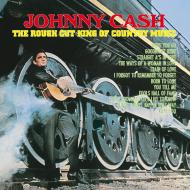 The rough cut king of country music (Vinile)